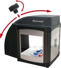 Photosimile 5000 'office photography machine.'