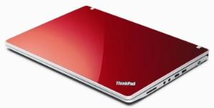 Lenovo ThinkPad Edge small business notebook