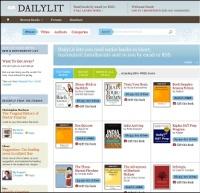 DailyLit.com