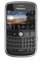 BlackBerry Bold 9000 smartphone screenshot