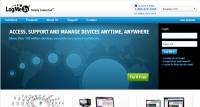 LogMeIn.com; Web tools