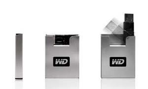 WD PassPort Pocket Drive