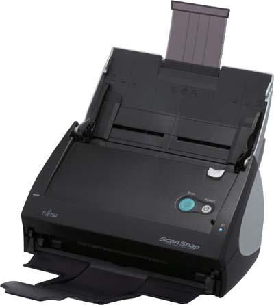 Fujitsu ScanSnap S500