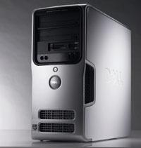 Dell Dimension E521