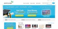 PlasticJungle.com screen shot; web tool