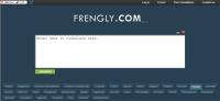 Frengly.com; small business marketing; Web tools