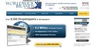 WholesaleFinder.com; small business marketing; Web tools