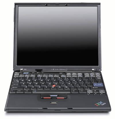 ThinkPad X41