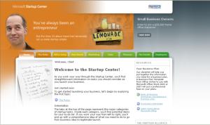StartupCenter.com