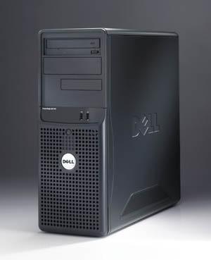 Dell PowerEdge SC430