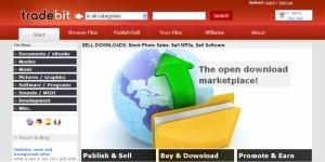 Tradebit.com; Web tools, entrepreneur