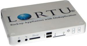 Lortu LDA-Mini; small business server