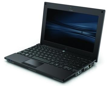The HP Mini 5101 netbook