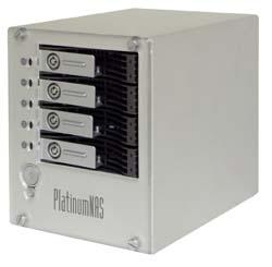 MicroNet's PlatimumNAS 3.0