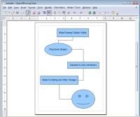 OpenOffice.org screen shot