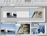 copying images; how to create a Web banner; small business web design