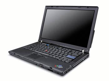 The Lenovo ThinkPad Z-Series
