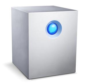 LaCie's 5big Network 2; NAS; small business storage