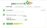 YouConvertIt.com