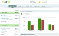 Outright; small business accounting software