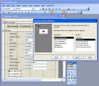 Access screen shot