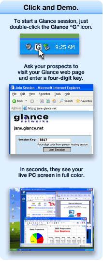 Glance 2.0