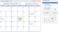 Smart Online Calendar