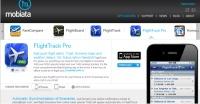FlightPro.com; Web tool, small business travel