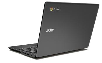 Acer Chromebook C720 Chromebook