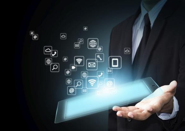 custom apps improve small business productivity