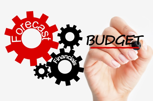 Small business IT budgets