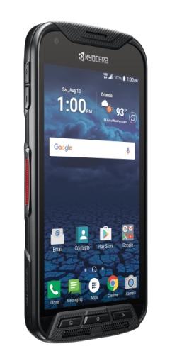 Kyocera DuraForce Pro rugged phone