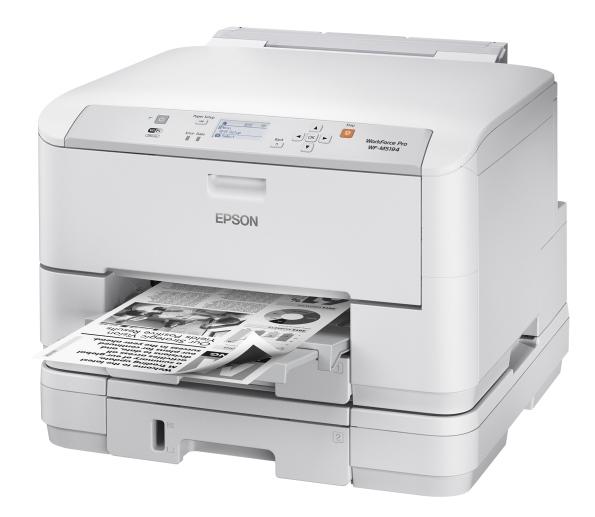 Epson WorkForce Pro WF-M5194 Printer Review