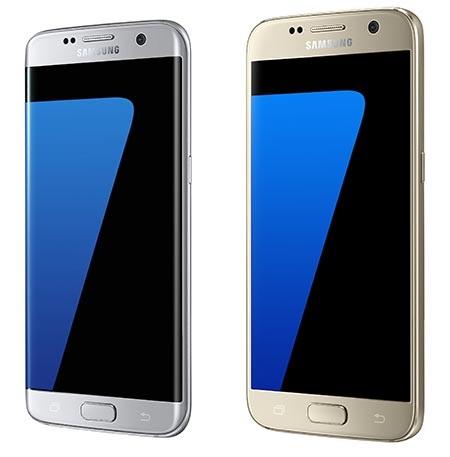 Small business smartphone: Samsung Galaxy S7