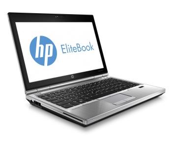 HP EliteBook2570p small business notebook