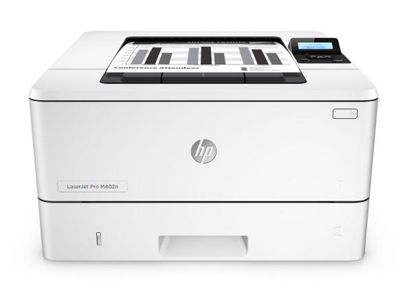 HP LaserJet Pro M402n small business MFP