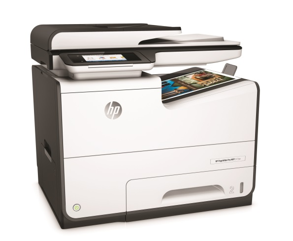HP PageWide Pro 577dw MFP