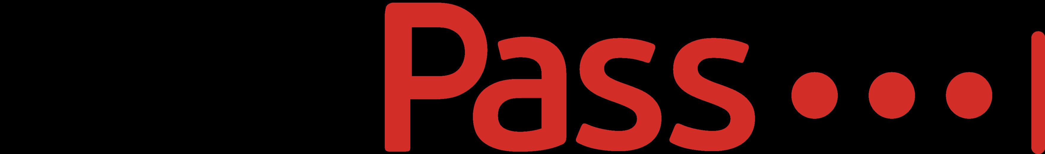 LastPass Logo