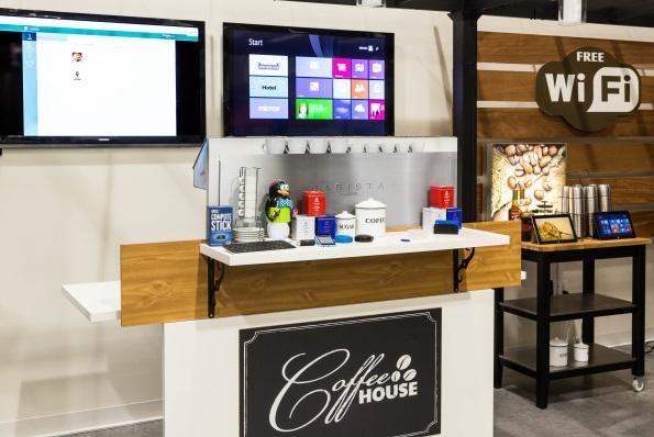 Microsoft Retail Experience Center