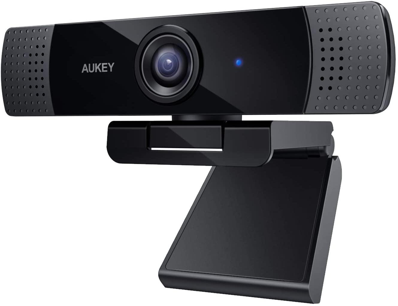 aukey camera
