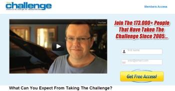The Challenge.co online business tutorials