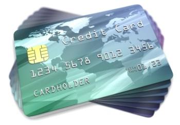 EVM credit card chip technology