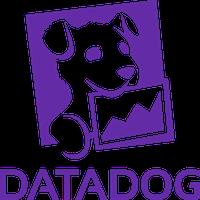 Image of purple Datadog logo.