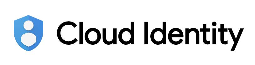 Google Cloud Identity Logo