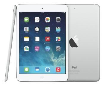The lightweight iPad Air