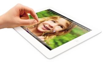 The Apple iPad