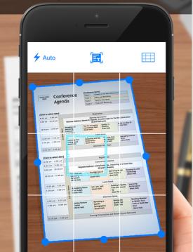Best mobile scanning apps