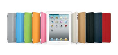 iPad Smart Covers