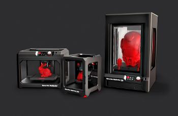 Makerbots 3D printer