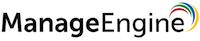 Image of ManageEngine EventLog Analyzer logo.